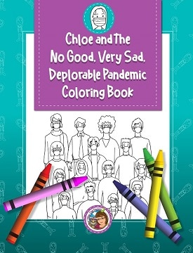 pandemic-coloring-book-on-Amazon Chloe-and-the-pandemic-coloring-book