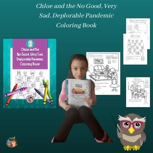 Coloring-book-Chloe-and-no-good-very-sad-deplorable-pandemic