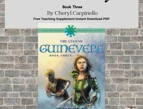 Guinevere: The Legend Teaching Supplement Freebie