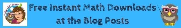 free at the blog posts