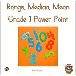 range-median-mode-Power-Point-freebie