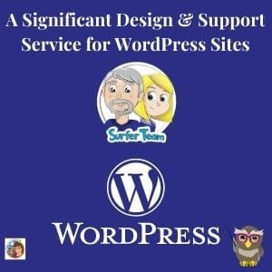 Significant-Design-&-Support-Service-WordPress-Sites-Informational-Post