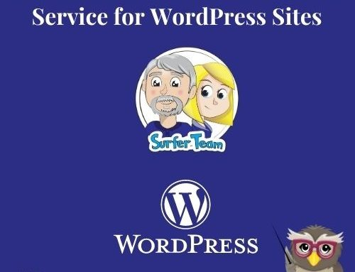 Significant Design & Support Service for WordPress