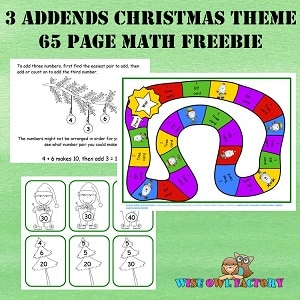 Tree-of-3-addends-math-game