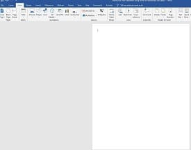 first-blank-Word-doc-open
