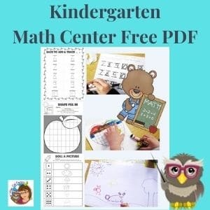 kindergarten-math-center-free-PDF