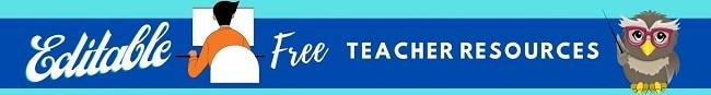 editable-free-teacher-freebies