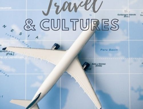 Travel Presentations and Cultures