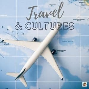 travel and cultures