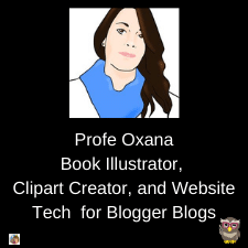 Oxana-Cerra-book-illustrator-clipart-creator-and-blogger-blog-designer