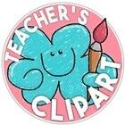 Teachers' Clipart