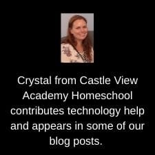 crystal-from-castle-view-academy-tech-help-author-and-blogger