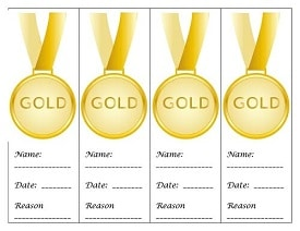 editable-I-Can-Statements-and-paper-Olympic-awards