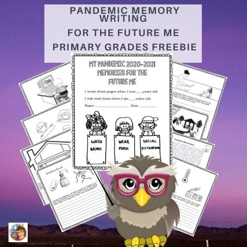 pandemic-memory-writing-for-future-me-primary-grades-freebie