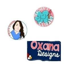 teachers-clipart-Oxana-Cerra-book-illustrator-blogger-blog-designer