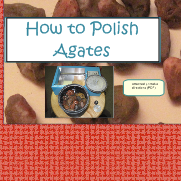 Free Resources for How to Polish Rocks